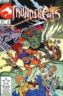 Thundercats (Comic Book) #2