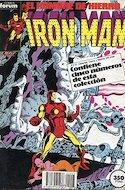 Iron Man. El Hombre de Hierro. Vol. 1 (Rústica retapado 180 pp) #6