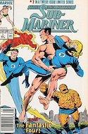 Saga of the Sub-Mariner (Comic-book.) #7