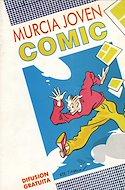 Murcia Joven Comic (Grapa) #2