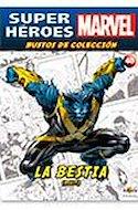 Super Héroes Marvel. Bustos de Colección (Grapa) #40
