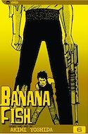 Banana Fish (Softcover) #6