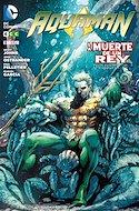 Aquaman. Nuevo Universo DC / Renacimiento (Rústica 72-144 pp) #6