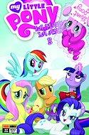 My Little Pony: La magia de la amistad (grapa) #3