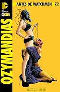 Antes de Watchmen: Ozymandias (Grapa 36-32 pp) #2