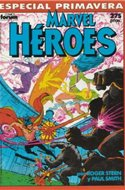 Marvel Héroes. Especiales (1987-1993) (Grapa 64 pp) #8