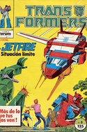 Transformers (Grapa 32-64 pp) #8