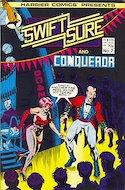 Swiftsure (Comic-book. Blanco y negro.) #7