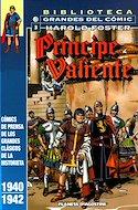 Príncipe Valiente. Biblioteca Grandes del Cómic (Cartoné 96 pp) #3
