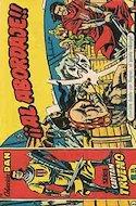 El Capitán Trueno (Grapa, 12 páginas. 1986) #3