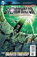 Stormwatch (2011) (Comic Book) #7
