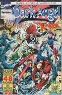 Dark Angel & Warheads (1993-1994) (Grapa) #2