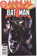 Batman Vol. 1 Annual (1961 - 2011) (Comic Book) #9