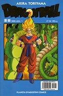 Dragon Ball - Serie Azul (Grapa) #154