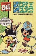 Colección Olé! (Rústica 64-80 pp 1ª Edición) #2