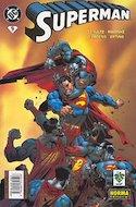 Superman (2001-2002) (Rústica) #9
