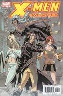 X-Men Unlimited Vol. 2 (Comic-Books (Grapa)) #6