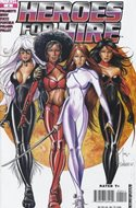 Heroes for Hire Vol. 2 (2006-2007) (Comic-Book) #4