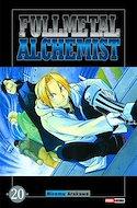 Fullmetal Alchemist #20