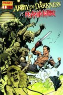 Army of Darkness (2005) (Comic Book) #1