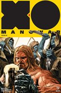 X-O Manowar Vol. 4 (2017-2019) (Comic-book) #6