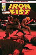 Iron Fist Vol. 5 (Comic Book) #74