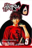 Hikaru no Go (Softcover) #5