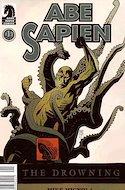 Abe Sapien (Grapa) #1