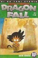 Dragon Fall (Rústica) #4