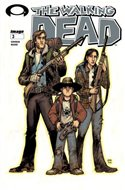 The Walking Dead (Digital) #3