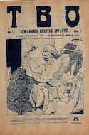 TBO (1917-1938) (Cuaderno) #5