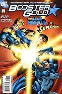 Booster Gold Vol. 2 (2007-2011) (Comic Book) #8