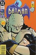 Las aventuras de Batman (1993-1994) #7