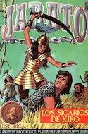 Jabato. Edición histórica (Grapa 36 pp) #9