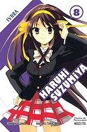 Haruhi Suzumiya #8