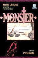 Monster (Rústica, 112 páginas (2001-2004)) #4