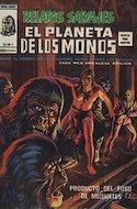 El planeta de los monos Vol. 1 (Grapa - Rústica 84-52 pp) #2