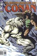 El Reino Salvaje de Conan (Grapa. 48-80 páginas. B/N. (2000-2004)) #8