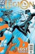 The Legion (Comic Book) #5
