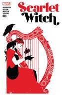 Scarlet Witch Vol. 2 (Comic Book) #3