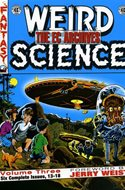 The EC Archives: Weird Science (Hardcover) #3