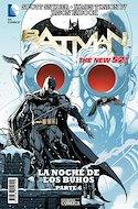 Batman: La noche de los búhos #6