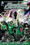 Green Lantern Vol. 5 (Hardcover) #3.5