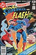 DC Comics Presents: Superman (Grapa) #1