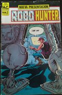 Sam Slade Robo-Hunter (Comic Book) #3