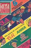Gaceta Junior (Grapa) #5