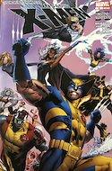 Uncanny X-Men (2009-2012) (Grapa) #6