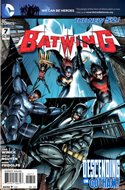 Batwing Vol. 1 (2011) (Comic-Book) #7