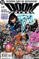 Doom Patrol vol. 4 (2004-2006) (Saddle-stitched) #2