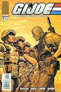 G.I.Joe: A Real American Hero (Comic-book. 24 pp) #7